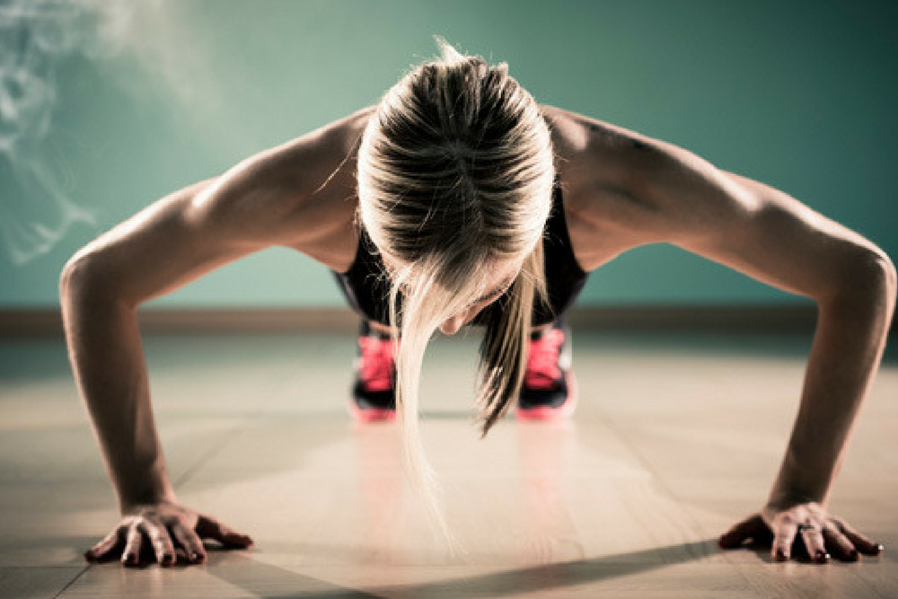 Cross training fitness Cieszyn`Cross training fitness Cieszyn